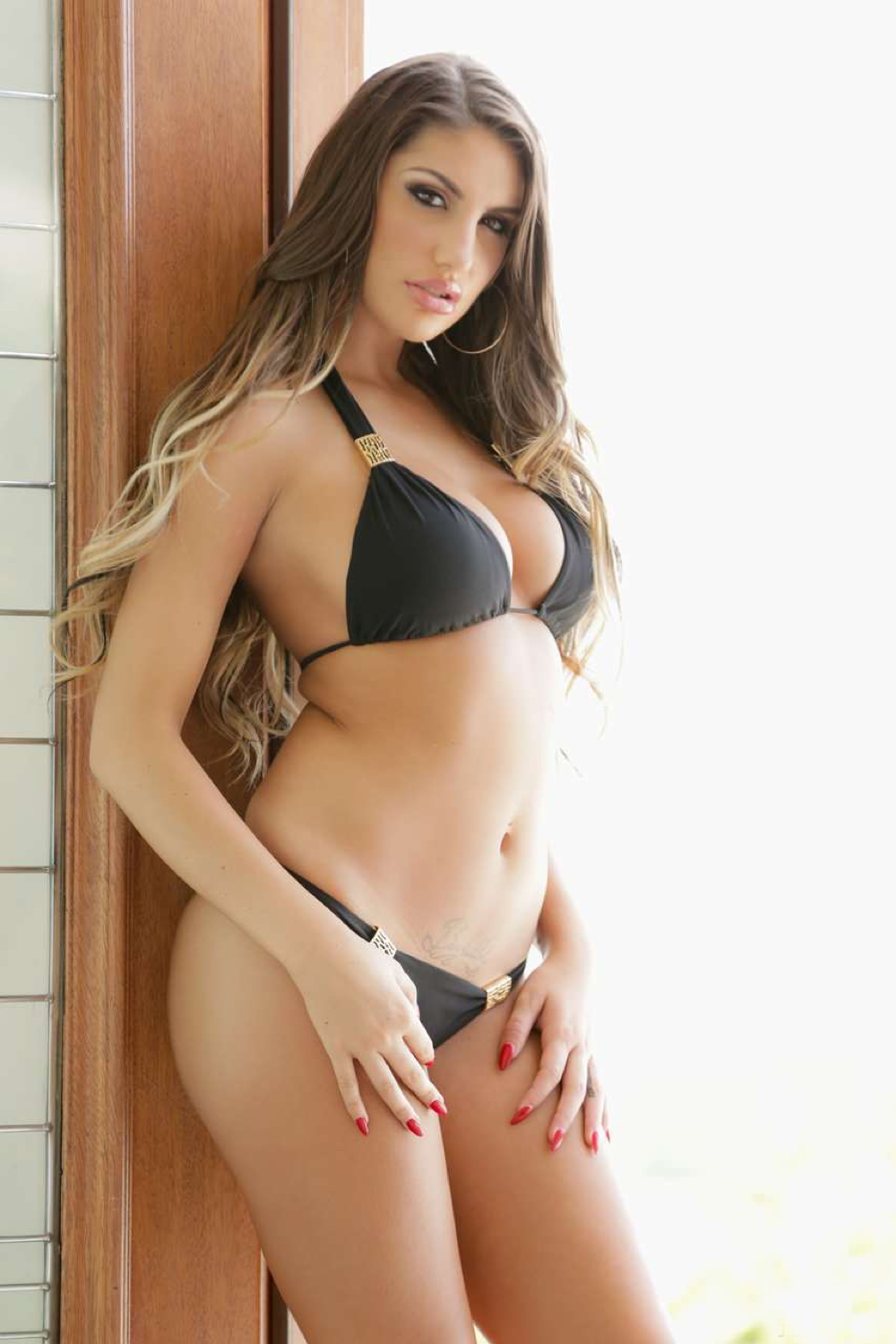 Vr 360 august ames