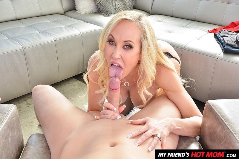 My Friend's Hot Mom - Brandi Love VR Porn - Brandi Love Virtual Reality Porn - Brandi Love Stockings - Brandi Love Legs - Brandi Love Feet