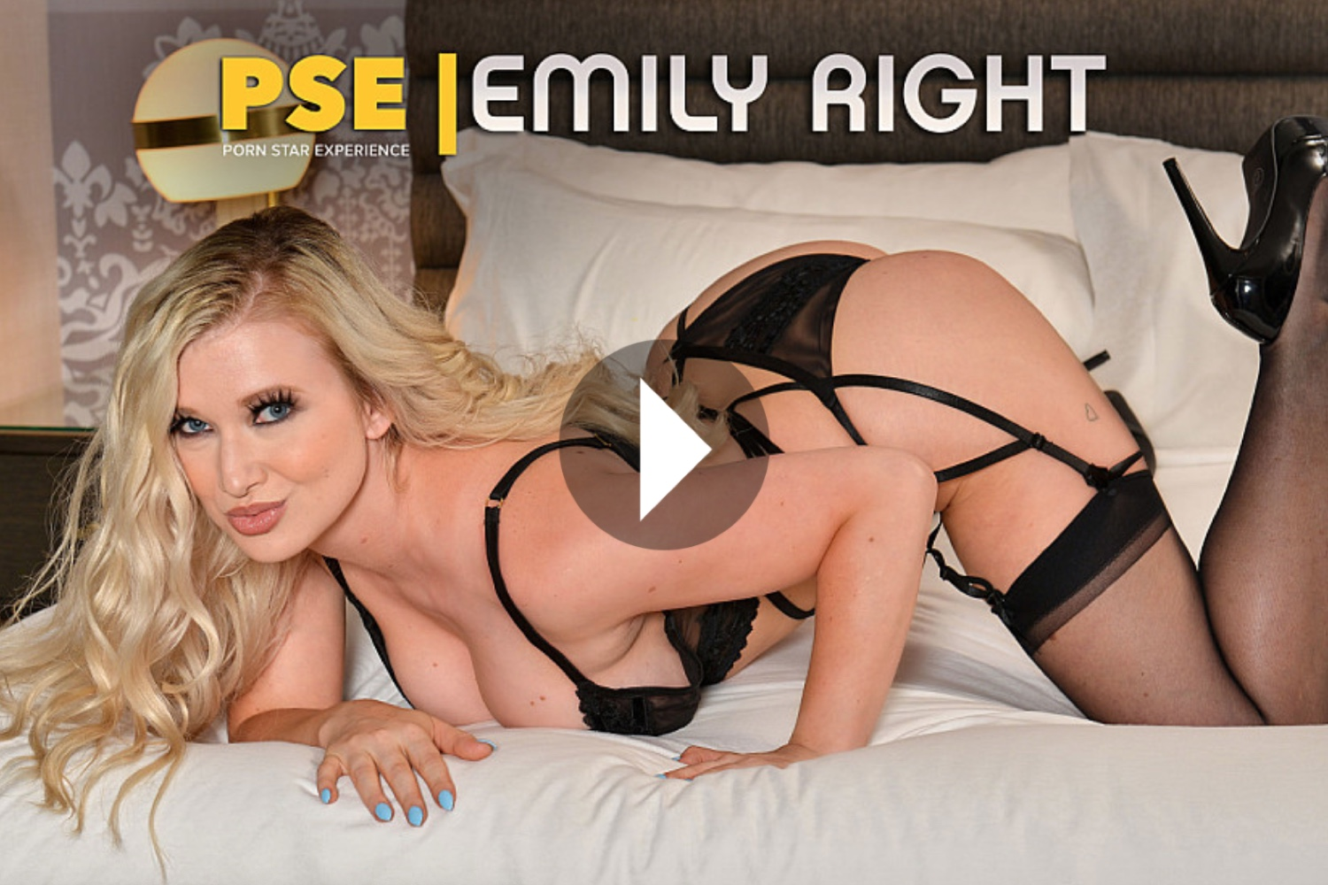 Emily Right PSE - Emily Right Porn Star Experience - Emily Right VR Porn - Emily Right Virtual Reality Porn - Emily Right Stockings