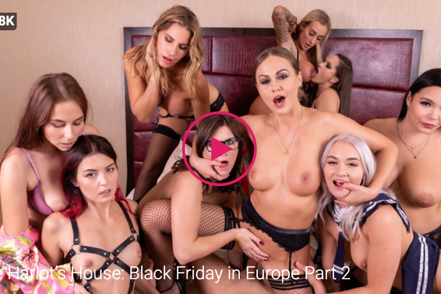 The Harlot's House: Black Friday in Europe Part 2 - Tina Kay VR Porn - Jennifer Jane VR Porn - Barbara Bieber VR Porn - Cindy Shine VR Porn - Daisy Lee VR Porn - Sofia Lee VR Porn - Leidy De Leon VR Porn- Marilyn Sugar VR Porn - Tina Kay Virtual Reality Porn - Jennifer Jane Virtual Reality Porn - Barbara Bieber Virtual Reality Porn - Cindy Shine Virtual Reality Porn - Daisy Lee Virtual Reality Porn - Sofia Lee Virtual Reality Porn - Leidy De Leon Virtual Reality Porn - Marilyn Sugar Virtual Reality Porn