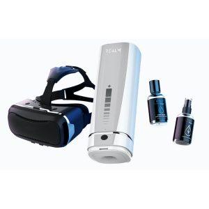 Onyx+ Virtual Reality Pack - Interactive Virtual Reality Porn - Virtual Reality Porn Starter Pack - VR Porn Starter Kit