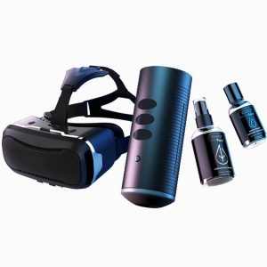 Titan VR Experience - Interactive Virtual Reality Porn - Virtual Reality Porn Starter Pack - VR Porn Starter Kit