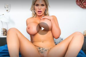 Titty Time - Casca Akashova VR Porn - Casca Akashova Virtual Reality Porn