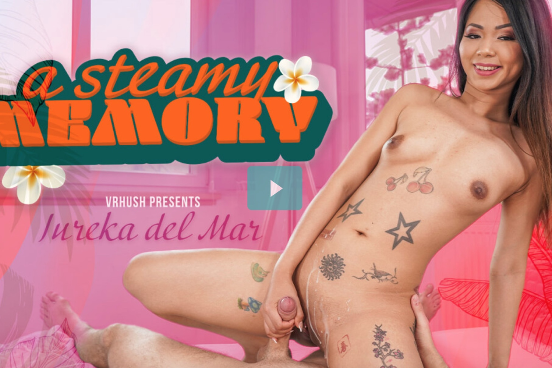 A Steamy Memory - a-steamy-memory VR Porn - a-steamy-memory Virtual Reality Porn