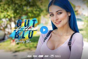 Out of the Blu - Jewelz Blu VR Porn - Jewelz Blu Virtual Reality Porn