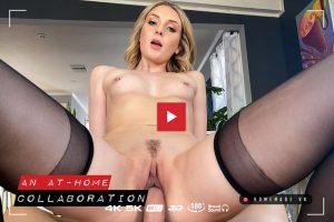 Sinful Deep - Charlotte Sins VR Porn - Charlotte Sins Virtual Reality Porn - Charlotte Stockings