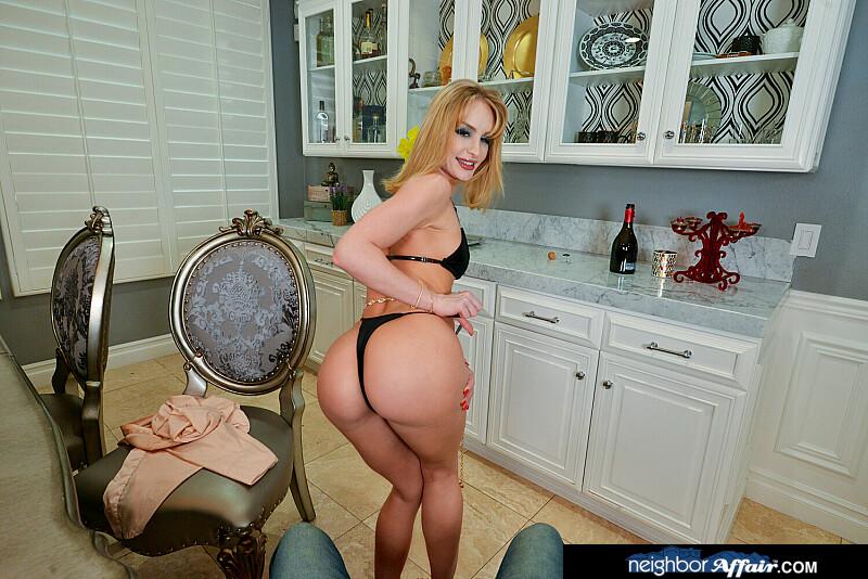 Neighbor Affair - Daisy Stone VR Porn - Daisy Stone Virtual Reality Porn